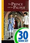 Prince and the Pauper, The - 30 Books and Complete Teacher's Kit
