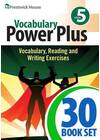 Vocabulary Power Plus - Level 5 - Class Set