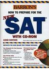 Barron's How to Prepare for the New SAT (with CD-ROM)