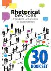 Rhetorical Devices - 30 Books and Teacher's Edition