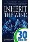 Inherit the Wind - 30 Books and Complete Teacher's Kit