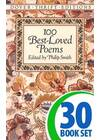 100 Best-Loved Poems - 30 Books and Teaching Unit